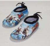 Sörf Deniz Çocuk Ayakkabısı 30 Numara Erkek Ve Kız Seçenekli