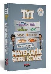 Tyt Matematik Soru Kitabı Metin Yayınları