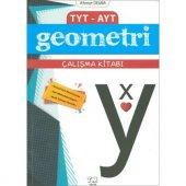 Yks Tyt Geometri Çalışma Kitabı (Ahmet Demir)