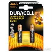 Duracell Aaa Alkalin Pil 2 Adet
