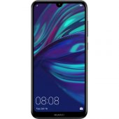 Huaweı Y7 2019 Siyah (Huawei Türkiye Garantili)