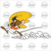 Speedy Gonzalez Sticker 23010
