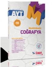Sınav Yayınları Ayt Coğrafya Modül Modül Konu Anlatımlı