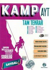 Bilgi Sarmal Ayt Kamp Sayısal Tam Tekrar