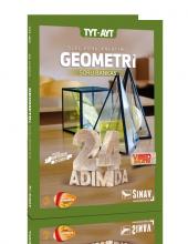 Sınav Yayınları Tyt Ayt Geometri 24 Adımda Özel Konu Anlatımlı So
