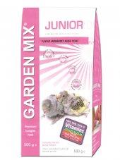 Gardenmix Junior Yavru Kuş Yemi 500 Gr (10 Adet)