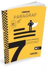 Hız 7. Sınıf Türkçe Paragraf Soru Bankası