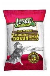 Jungle Sevgi Köpek Maması 125 Gr