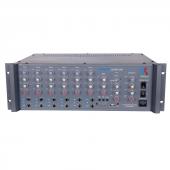 Startech Cooper C6 300t 6 Kanal 300 Watt Amfi