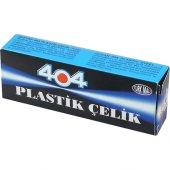 404 Plastik Çelik Yapıştırıcı