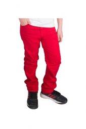 Erkek Çocuk Keten Pantolon Renk Seçeneği Mevcut
