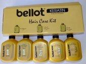 Bellot Keratin Hair Care Kit (5 Parça Komple Set)