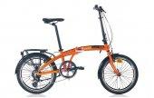 Carraro Flexi 108 20 Jant Katlanabilir Bisiklet