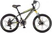 Salcano Ng650 20 Jant Disk Fren Çocuk Bisikleti