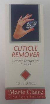 Marie Claire Tırnak Eti Çıkarıcı Cut.remover 15 Ml*