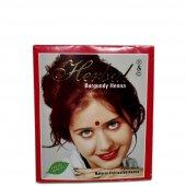 Hint Kınası Kızıl Burgundy Henna 1 Pkt 10 Gr