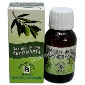 Gençay Naturel Sızma Zeytinyağı 50 Cc (100 Saf)...