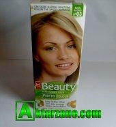 Mm Beauty Colour Sense Bitkisel Saç Boyası (M03 Ku...