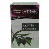 Tisan Zeytin Yaprağı Bitki Çayı Sallama 20 Süzen P...