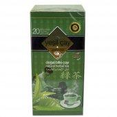 Shiffa Home Yeşilçay Bitki Çayı Sallama 20 Süzen P...