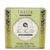 Thalia Çay Ağacı Yağı Tree Tea Oil Çayağacı Sabun ...