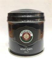 Esperro Kivi Çayı Taneli Bitki Çayı 200gr Özel Amb...
