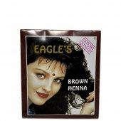 Hint Kınası Kahve Brown Henna 1 Kutu 6ad X 10 Gr...