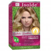 Zigavus Isolde Saç Boyası 8.3 Açık Altın Sarı...
