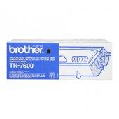 Brother Tn 7600 Orjinal Toner Yüksek Kapasiteli