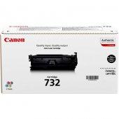 Canon Crg 732 Siyah Orjinal Toner