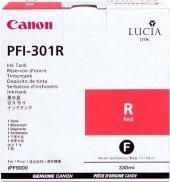 Canon Pfı 301r Red Orjinal Kartuş