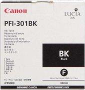 Canon Pfı 301bk Siyah Orjinal Kartuş