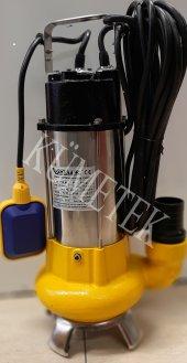 Vortex Vx150 Pis Su Foseptik Parçalayıcılı Dalgıç Pompa