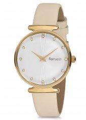 Ferrucci Fc12457k.02 Kadın Kol Saati
