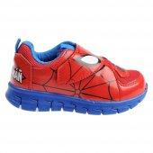 Spiderman Erkek Çocuk Spor Ayakkabı 92163 No 26