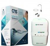 Cns Tc327 Pompalı Tezgah Altı Su Arıtma
