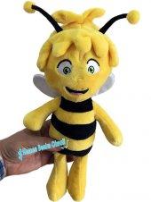 Peluş Arı Maya Oyuncak Bebek 35 Cm