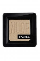 Pastel Tekli Far Nude Single Eyeshadow No 78