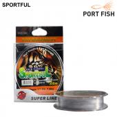 Portfish Sportful Misina 300 M 0,40 Mm