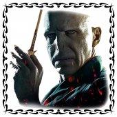Harry Potter Ollivanders Lord Voldemort Asa