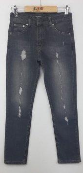 Toontoy Erkek Çocuk Denim Pantolon