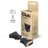 Club3d Hdmı Dvı D Dönüştürücü Adaptör (Hdmı Erkek Dvı D Dişi) Caa Dmd Hfd3
