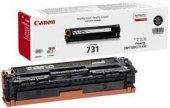 Canon Siyah 1600 Sayfa Lazer Toner Crg 731bk