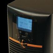Tuncmatık On Line Newtech Pro Iı 3000va 1f 1f 5 15 Dk 6x9ah Akülü Ups Newtech Proıı 3kva
