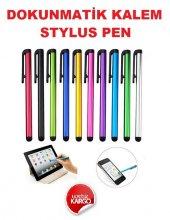 Stylus Pen Dokunmatik Kalem Android Apple Hassas Uç