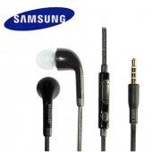 Samsung J7 J7 Prime Mikrofonlu Kulaklık Kumandalı