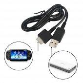 Sony Ps Vita Usb Şarj Data Kablo Kablosu