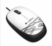 Logitech M105 Renklı Usb Mouse