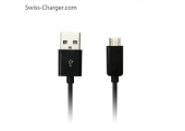 Swiss Charger Scc 10001 Micro Usb Kablo