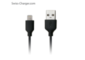 Swiss Charger Scc 10003 Apple İphone5 9pin Lightning Kablo